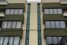 Imobil de locuinte S+P+4E, Bucuresti