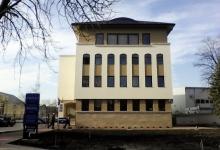 Parchetul de pe langa Tribunalul Focsani