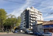 Imobil S+P+M+8E - strada Tepes Voda